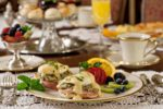 Enjoy a scrumptious, freshly prepared breakfast each morning.