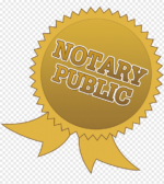 Donna G. Ackermann, Civil Law Notary Public