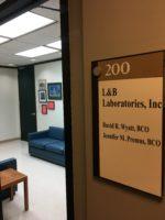 L&B Laboratories, Inc